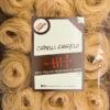 Dobre sveže domače testenine v obliki capelli d'angelo iz Rawpasta Ljubliana