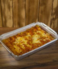 Okusni mesni kaneloni iz Rawpasta