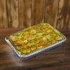 Le saporitissime lasagne vegetariane di Rawpasta