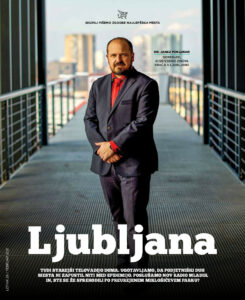 Revija Ljubljana februar 2021 Rawpasta